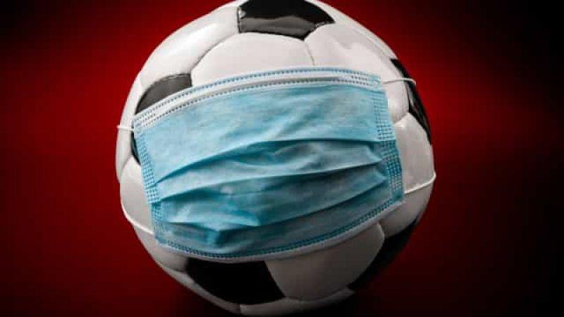Incidência de covid no futebol paulista supera as mais altas do mundo, diz estudo