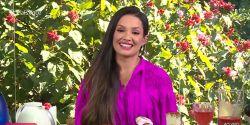 Juliette Freire diz que está 'em choque' com vitória no 'BBB21' em entrevista ao 'Mais você'