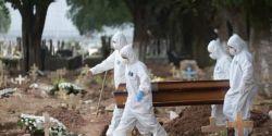 Brasil chega a 500 mil mortes por Covid ainda sem conter pandemia