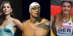 Conheça os musos e musas das Olimpíadas de Tóquio 2020