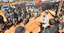 Força Nacional vai reforçar buscas por  Lázaro Barbosa em Cocalzinho de Goiás, diz secretário