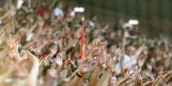 Campeonato Inglês vai ter dez mil torcedores por jogo nas duas últimas rodadas