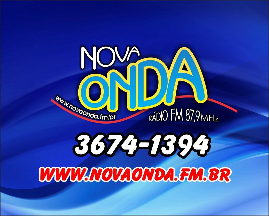 Rádio Nova Onda FM 87,9